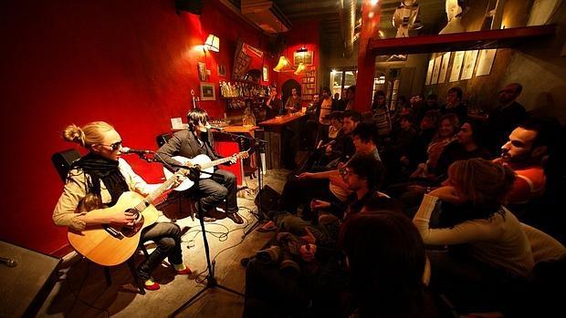 barcelona permite la m sica en vivo en todos los bares