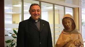 Luis Ángel de las Heras, nuevo obispo de la diócesis de Mondoñedo-Ferrol