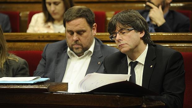 El parlamento catal n pone en marcha hoy la primera for Oficina tributaria canaria
