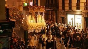 Conoce la programación de las procesiones y conciertos de la Semana Santa