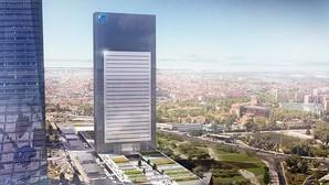 Toda la quinta torre de Villar Mir será un campus del Instituto de Empresa