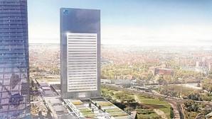 Así será la quinta torre que albergará el Instituto de Empresa en 2019