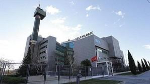 Dimiten los dos consejeros de Telemadrid nombrados por el PSOE