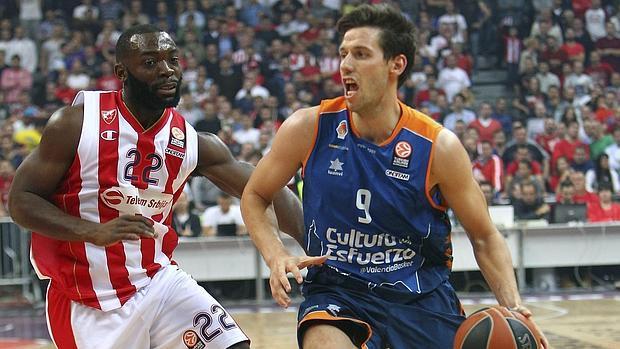 El Valencia Basket valora el acuerdo de la ACB con la Euroliga