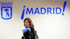 Carmena despide a una directora de Madrid Destino por contratación irregular