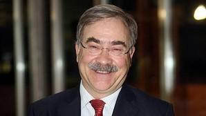 El Premio Castilla y León de Investigación Científica y Técnica e Innovación en 2015, José Carlos Pastor