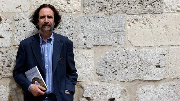 El investigador Luis Díaz González de Viana