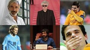 Algunos de los españoles más conocidos implicados en el caso de los «papeles de Panamá»