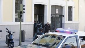 La Audiencia de Madrid corrige a la jueza y libera a los responsables del banco ICBC
