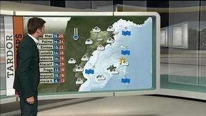 Imagen de un informativo de TV3