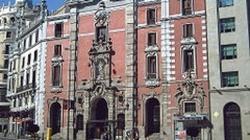 Iglesia de San José, en Alcalá, 43