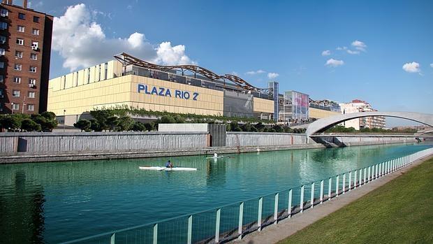 As sera plaza r o 2 el nuevo centro comercial frente for Local en centro comercial madrid