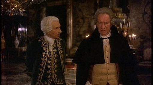Fotograma de la película «Esquilache»