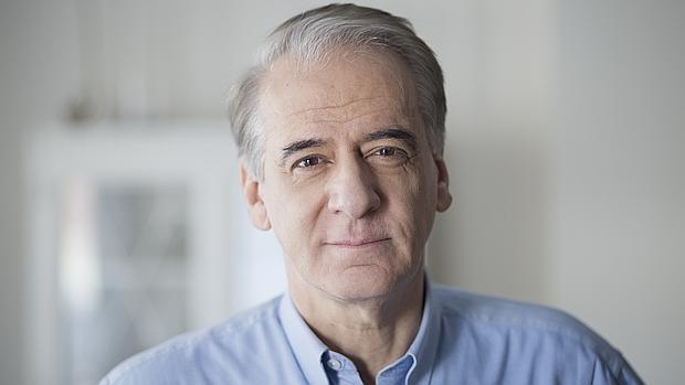gnacio Cembrero, periodista