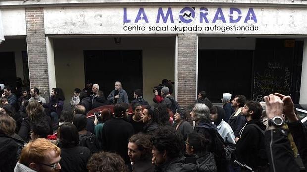 La Morada - Madrid (@MoradaMadrid)   Twitter