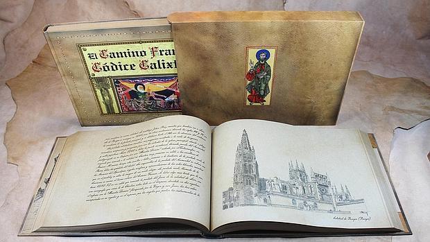 Los libros del camino de santiago - Libreria couceiro santiago ...