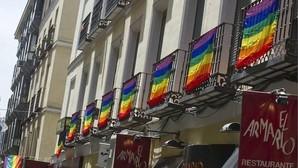 Celebraciones del Orgullo Gay en Madrid