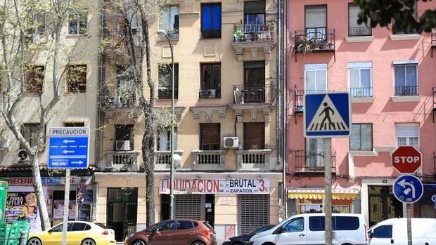 prostitutas en alcorcón prostitutas poligono marconi madrid