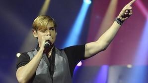 Carlos Baute actuará el 21 de mayo en Toledo