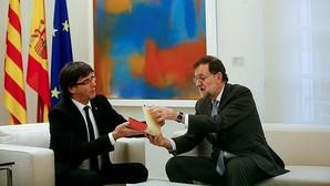 Gobierno y Generalitat pactan cinco asuntos conflictivos y evitan ir al TC
