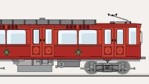 Recorrido hist rico por los vagones del metro de madrid for Oficinas del consorcio de transportes de madrid puesto 2