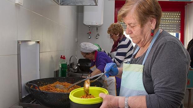 Las chicas de oro m s solidarias - Las chicas de oro espana ...