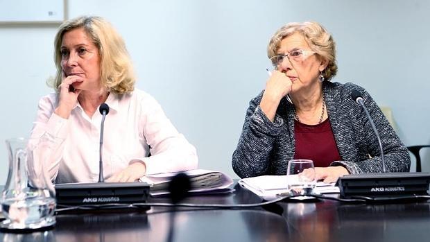 El Gobierno central denunciará el sistema de contratación de Carmena