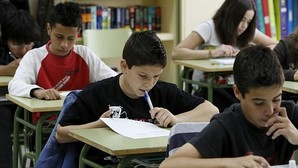 El examen de Primaria se dividirá en dos jornadas