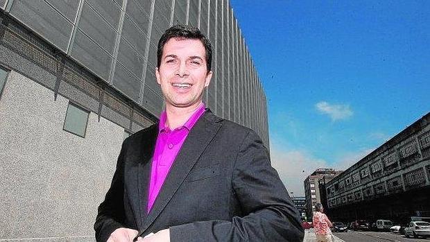 Gonzalo Caballero quiere optar a las primarias del PSOE para las autonómicas de otoño