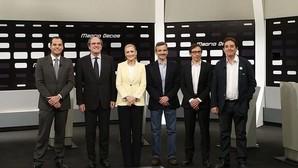 El PP desbloquea Telemadrid: las candidatas de PSOE y Podemos serán consejeras