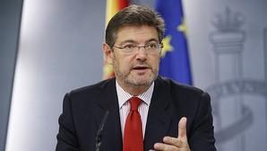 Catalá: «Las luchas de poder de la izquierda nos dejan bastante tranquilos»