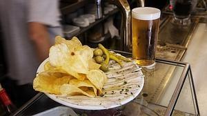 Cinco sitios para disfrutar de una buena cerveza en Madrid