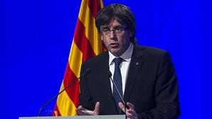 "Puigdemont ya se ve ""emancipado"" de España"