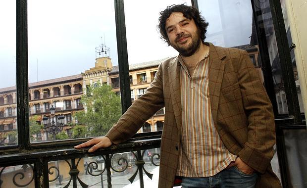 El músico toledano Amable Rodríguez