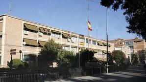 La Guardia Civil investiga el suicidio del capitán psicólogo de Toledo
