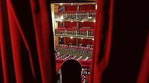 Los cinco mejores teatros de Madrid