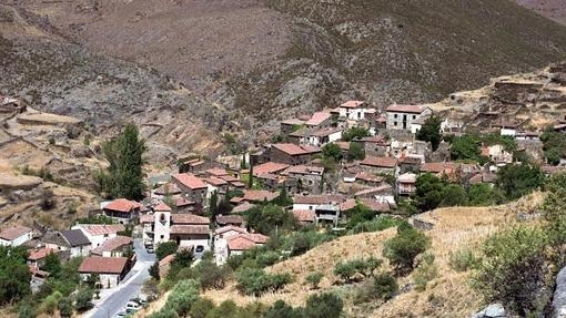Cinco lugares de madrid para pasar el fin de semana en el campo - Donde pasar un fin de semana romantico en espana ...