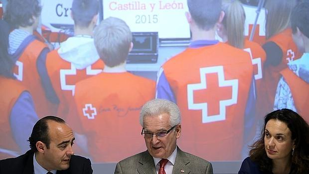 Cruz roja defiende la atenci n en casa frente a los for Comedores castilla y leon
