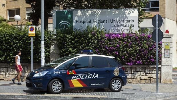 Detenidos dos j venes por la supuesta violaci n a una for Contactos chicas malaga