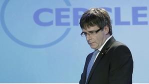Puigdemont no ve «fisuras» entre la CUP y Junts pel Sí