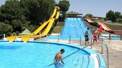 As son las mejores piscinas de madrid en azoteas en for Piscina municipal parla