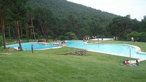 As son las mejores piscinas de madrid en azoteas en for Piscinas naturales madrid gratis