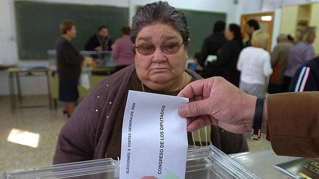 Elecciones 2016 qu hacer si te toca ser miembro de una for Presidente mesa electoral