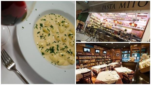 Los mejores restaurantes para disfrutar de la cocina italiana en madrid - Los mejores cursos de cocina en madrid ...