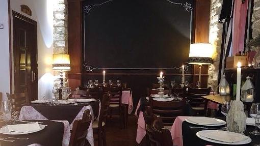 Salón del Casanova Ristorante Italiano