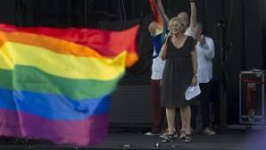 Carmena cuadruplica el presupuesto del Orgullo Gay y lo lleva a Sol y Madrid Río