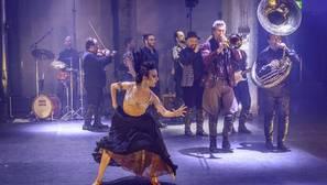 «Kill Carmen»: flamenco e influencias balcánicas se suben al escenario para «reírse de la muerte»