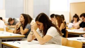 Más de 8.000 estudiantes de la región comienzan este miércoles la Selectividad