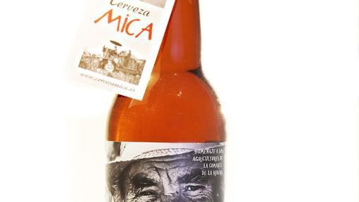 Cerveza artesana Ipa