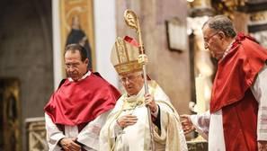 La Fiscalía abre diligencias de investigación por la denuncia de Lambda contra el cardenal Cañizares